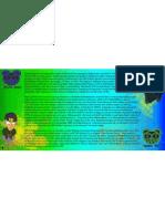radiohead booklet