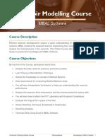Reservoir Modelling Course_Description_Links_Lectures_Tables_C.pdf