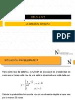 04-PPT-LA INTEGRAL IMPROPIA 2020-2 (1)