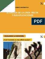 PPT_S4_ECUACION DE LA RECTA (1).pptx