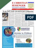 The Christian Messenger, e-paper, Feb 2011 issue