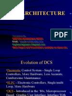 DCS Architecture