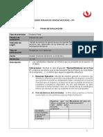 Ficha Evaluación Final 2020-2