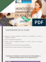 3_DIAGNÓSTICOS FONOAUDIOLÓGICOS ADULTOS