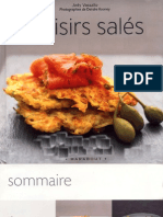 Plaisirs sales