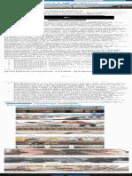 Institución Concepto, Clasificación y Características