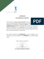 12.-Autorización ACT 3 Filemón Hernández Menchaca