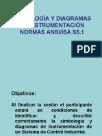 4 SIMBOLOGÍA Y DIAGRAMAS DE INSTRUMENTACIÓN INDUSTRIAL.ppt