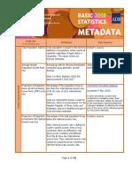 basic-statistics-2018-metadata