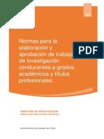 2019-2 Normas para elaboración de trabajos de investigación conducentes a grados académicos y títulos profesionales v.2 .pdf