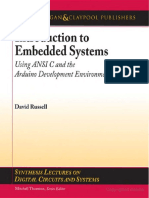 (Synthesis Lectures on Digital Circuits and Systems) David Russell, Mitchell Thornton - Introduction to Embedded Systems_ Using ANSI C and the Arduino Development En.pdf