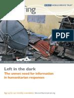 humanitarian_response_briefing