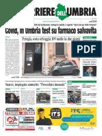 Video rassegna stampa giornali in pdf di domenica 27 settembre 2020