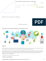 20 Things to Consider When Planning an IoT Solution - Part 1 _ Beta Solutions