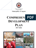 CDP 2017-2022 title page