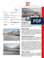 CaseStudy - AE - Proofex Engage - KSA - June 2011