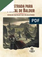 AdR - A Estrada Para Portal de Baldur_v1.0