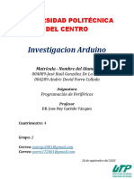 Practica-1-M2-4-Programacion de Perifericos