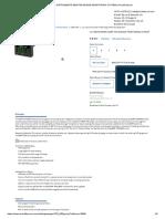 J.P. INSTRUMENTS EDM-730 ENGINE MONITORING SYSTEM _ Aircraft Spruce (2017)