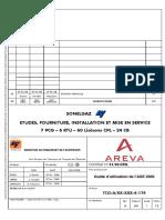 Guide Utilisateur - ASE 2000