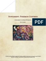 Supplement - Pokemon Contests.pdf
