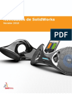 Solidworks 2010, what's new?!