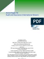 BPP - F8 INT passcards