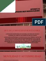 ÚLTIMO DEBER ASP. 34 CAMPOVERDE
