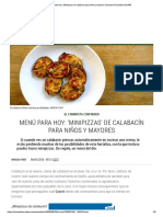 Menú para hoy_ 'Minipizzas' de calabacín para niños y mayores _ Recetas El Comidista EL PAÍS.pdf