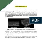 1. SISMIQUE DE PUITS_Introduction.doc