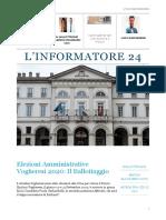 L'Informatore 24 Settembre2020