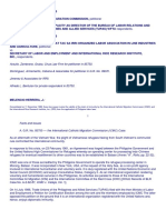 9 International Catholic Migration Commission v Calleja