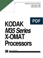 M35 autoprocessor