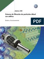 330-El filtro de partículas diesel