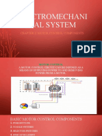 Chapter-2-ELECTROMECHANICAL-SYSTEM.pptx