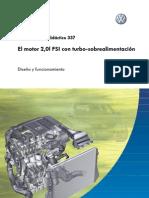337-Motor 2.0 TFSI
