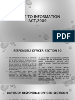 Right+to+Information+act,2009+