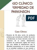 Tratamiento fisioterápico para Parkinson