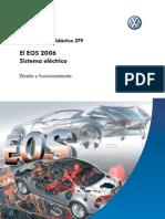 379 -vw EOS  Sist electrico