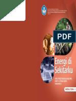 IPA Paket A Energi di Sekitar Kita Modul 5_sip ISBN