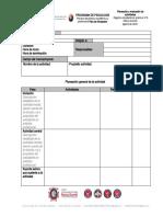 FPP6_FORMATO DE PLANEACION Y EVALUACION DE ACTIVIDADES