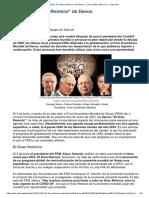 2021_ El _Gran Reinicio_ de Davos -- Los Dueños del Circo -- Sott.net