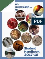 2017-18-EHE-Student-Handbook