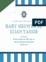 Baby Shower de elian yassir.pdf