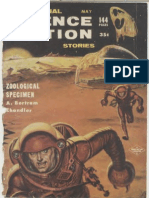 The Original Science Fiction Stories 1957-05