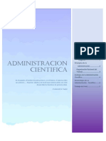 Administracion Cientifica pdf.pdf
