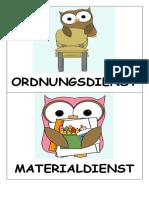 DB-dienste 1