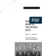 Empowerment-Technology-SHS_Q1_Mod1_ICT in the Context of Global Communication_ver3 (2).rtf