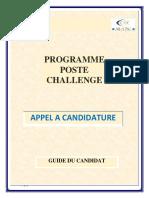Guide du Candidat (programme la poste challenge).pdf