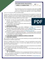 Appel à Candidature Final ( programme la poste challenge).pdf